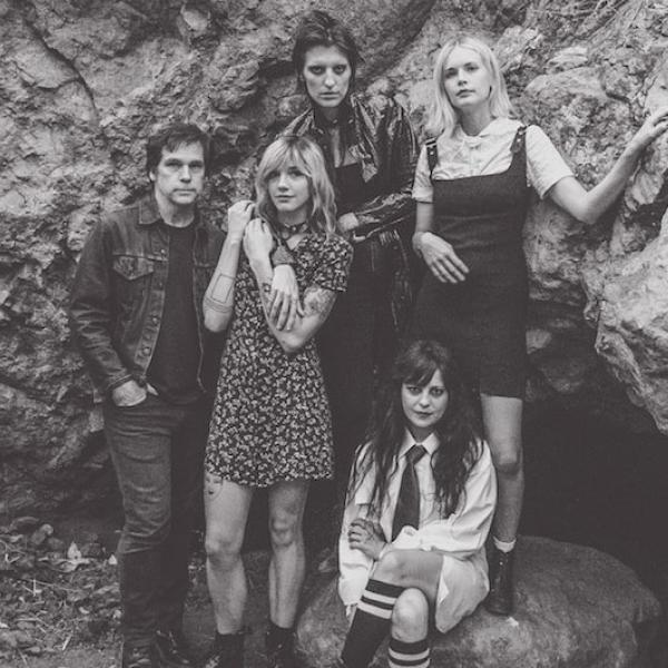 Death Valley Girls share video for '(One Less Thing) Before I Die'