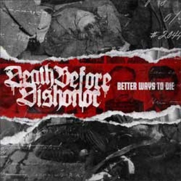 Death Before Dishonor – Better Ways To Die