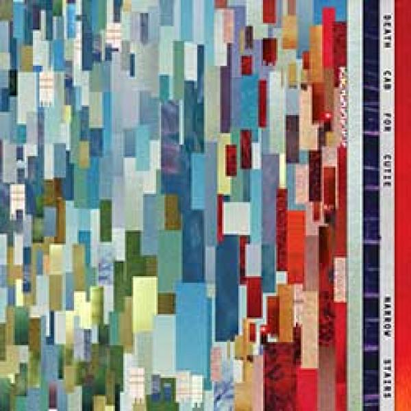 Death Cab For Cutie – Narrow Stairs