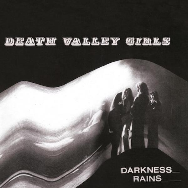 Death Valley Girls Darkness Rains Punk Rock Theory