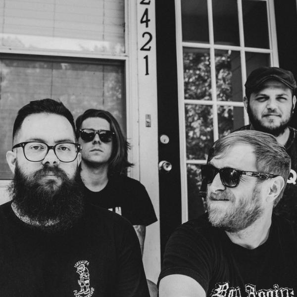 Debt Neglector streams new EP 'Bad Faith'