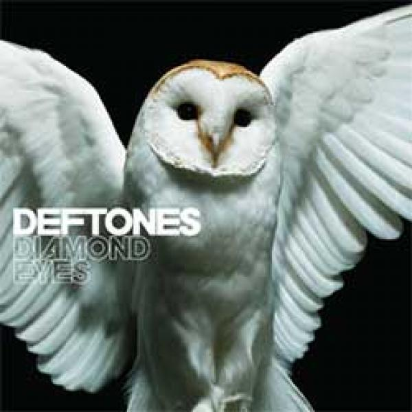 Deftones – Diamond Eyes
