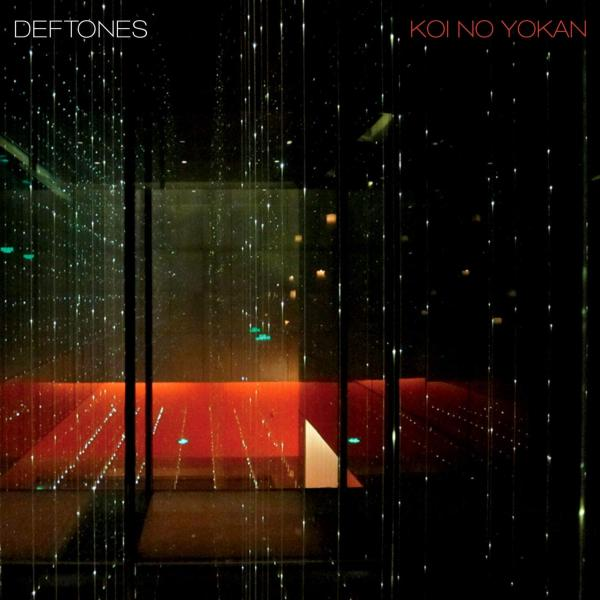Deftones Koi No Yokan Punk Rock Theory