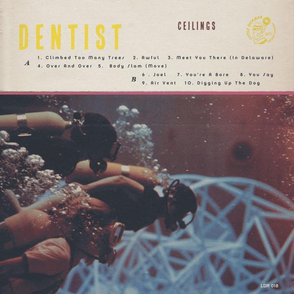 Dentist - Ceilings