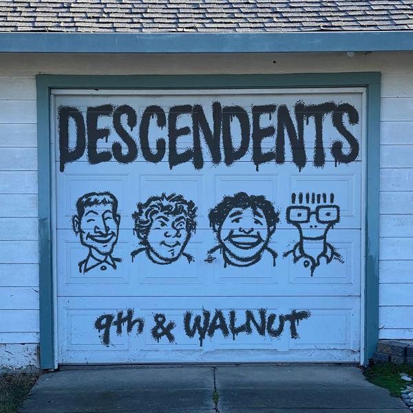 Descendents 9th & Walnut Punk Rock Theory