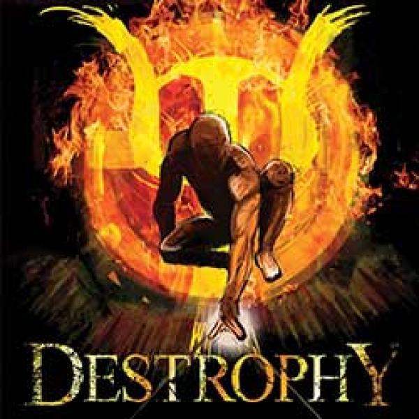 Destrophy – S/T