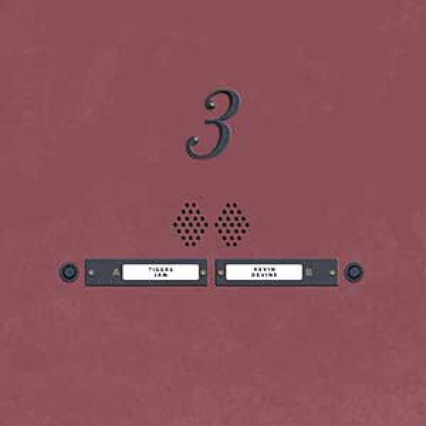 Kevin Devine/Tigers Jaw – Devinyl Splits No. 3
