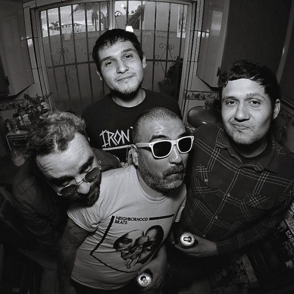 DFMK release 'Ciudad de Nadie' music video