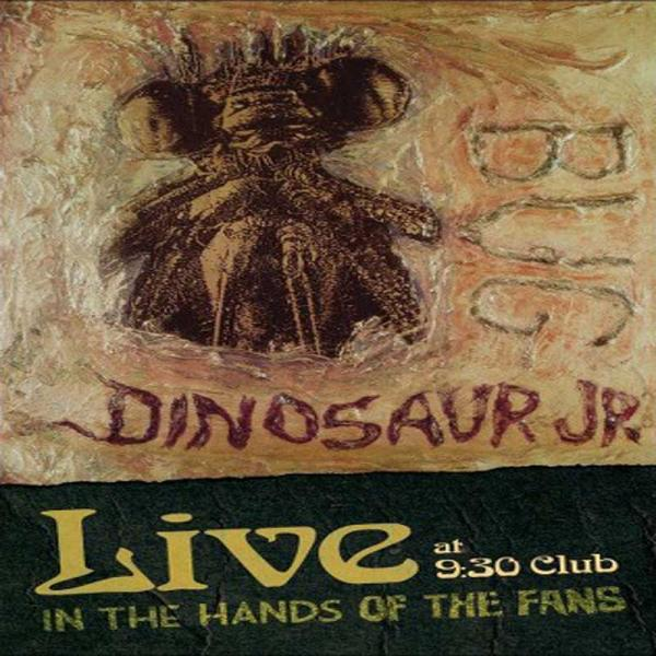 dinosaur jr - Live At 9:30 Club