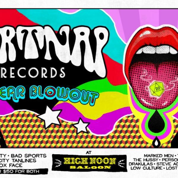 Dirtnap Records announces 20th anniversary 2-day fest