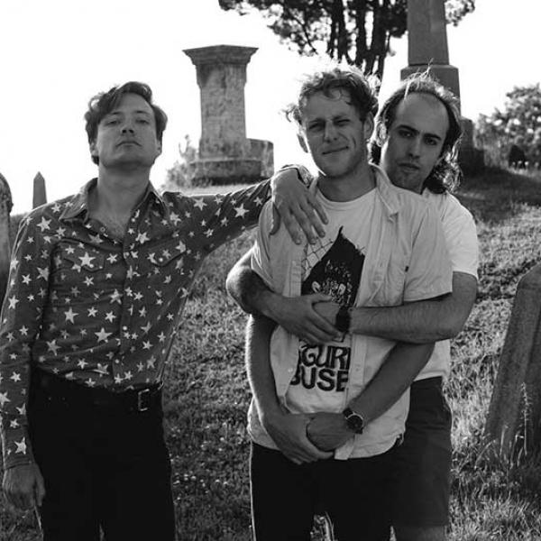 The Dirty Nil release video for recent single 'Done With Drugs'