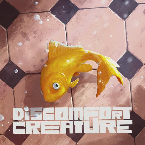 Discomfort Creature Discomfort Creature Punk Rock Theory