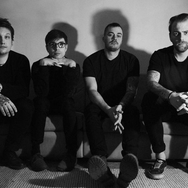 PREMIERE: Ditches share video for 'Rosy Cheeks'