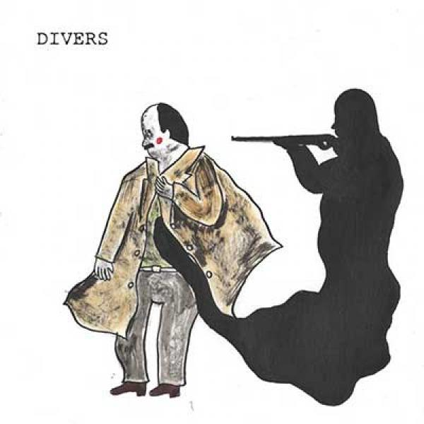Divers – Achin' On