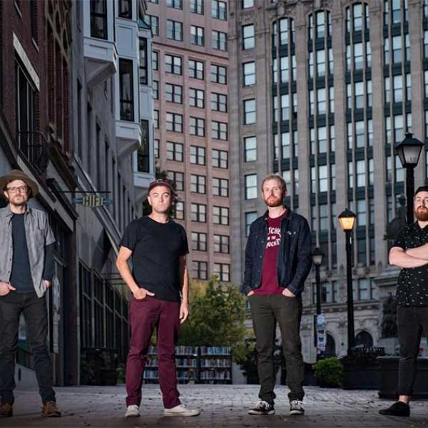 Donaher release new single 'Before Anyone Else'