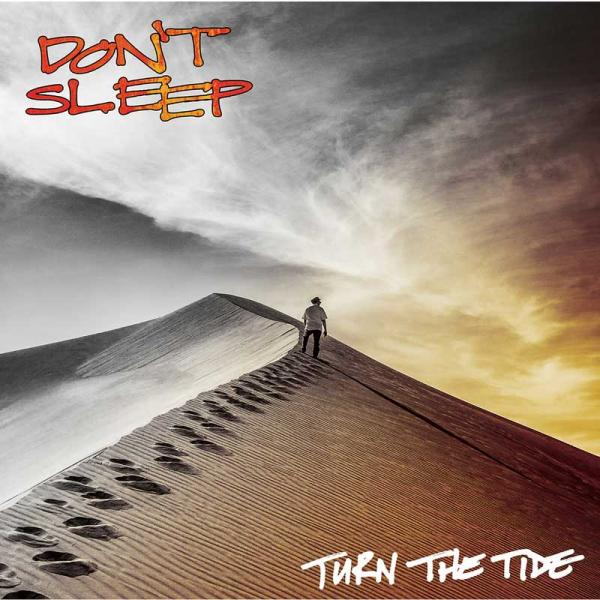 Don't Sleep Turn The Tide Punk Rock Theory