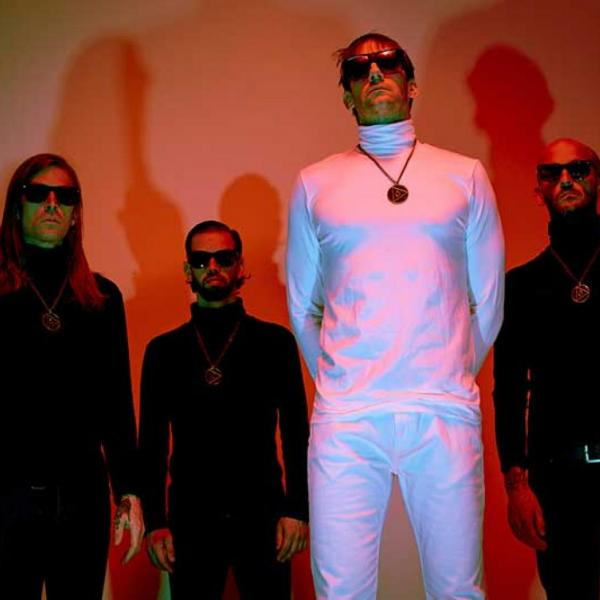 Drakulas level up for new single
