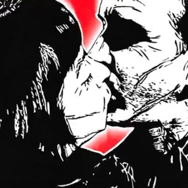 Art-Punks Drakulas release animated video for 'Level Up'