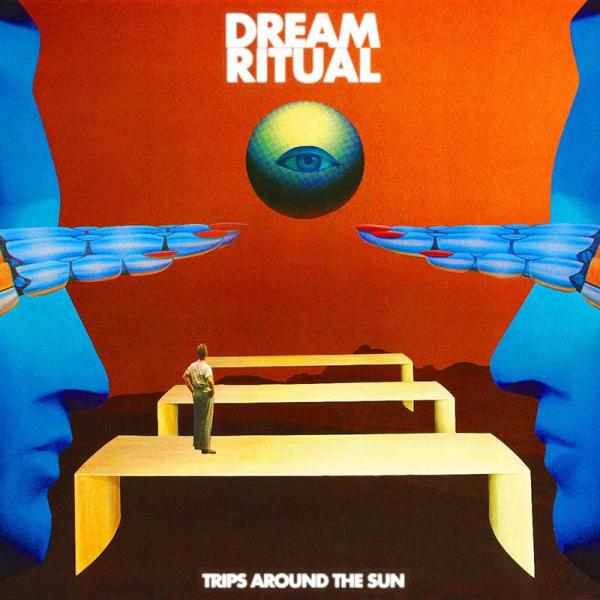 Dream Ritual Trips Around The Sun Punk Rock Theory