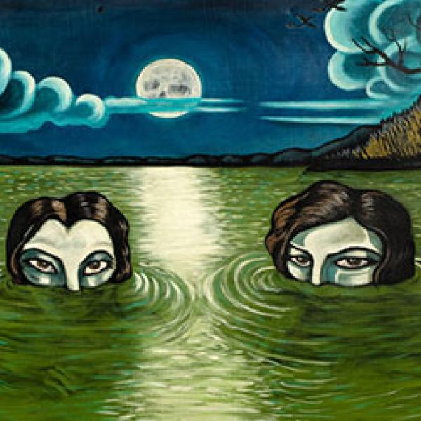 Drive-By Truckers – English Oceans