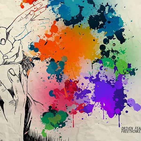 Driven Fear – Freethinker