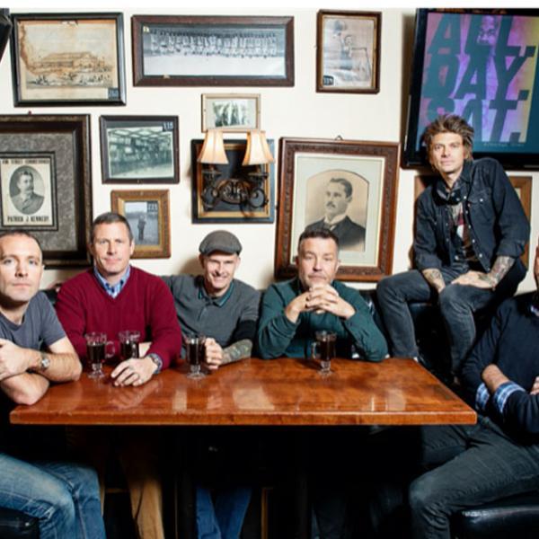 Dropkick Murphys share two new songs