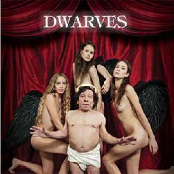 Dwarves - Dwarves Are Born Again