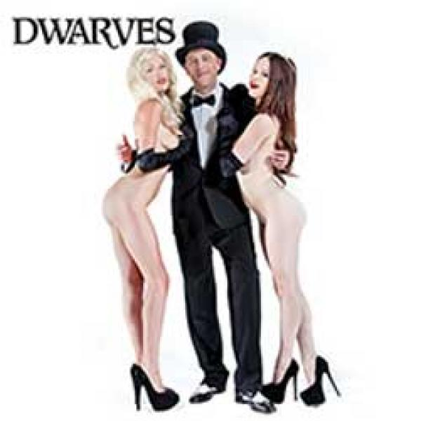 The Dwarves – Gentleman Blag 7""