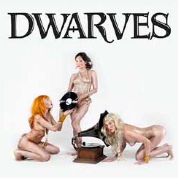 The Dwarves – Invented Rock N Roll