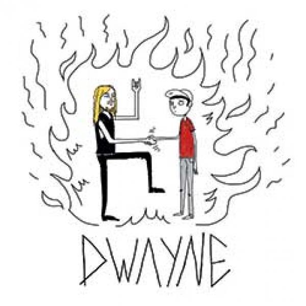 Dwayne – Dwayne