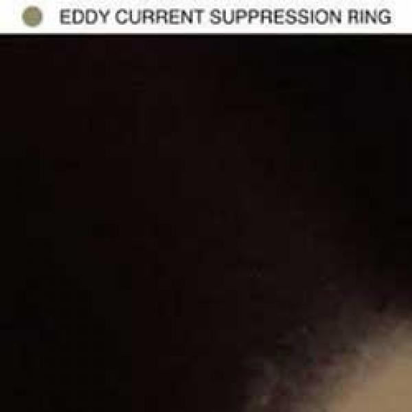 Eddy Current Suppression Ring - S/T