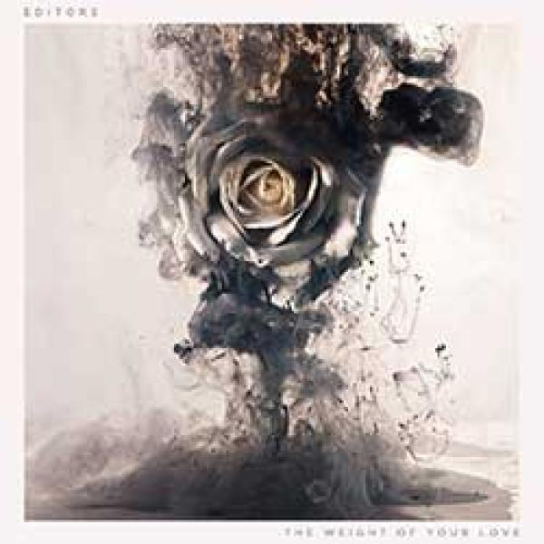 editors weight of your love album cover