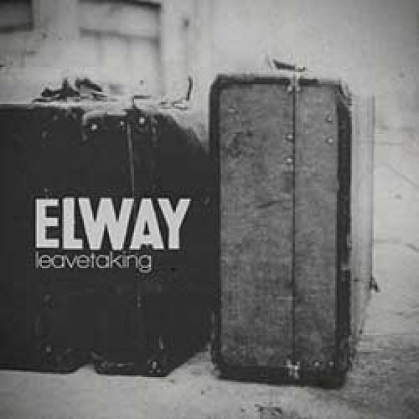 elway leavetaking album cover