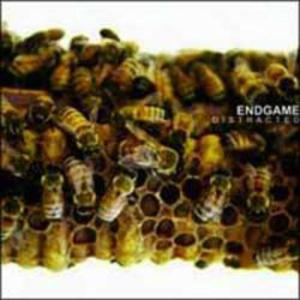 Endgame – Distracted EP