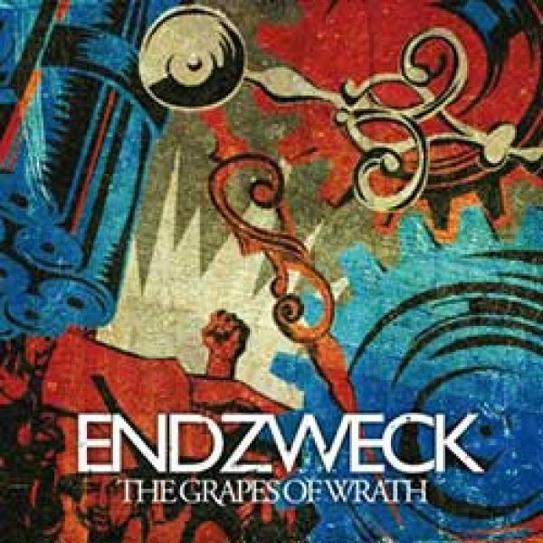 Endzweck – The Grapes Of Wrath