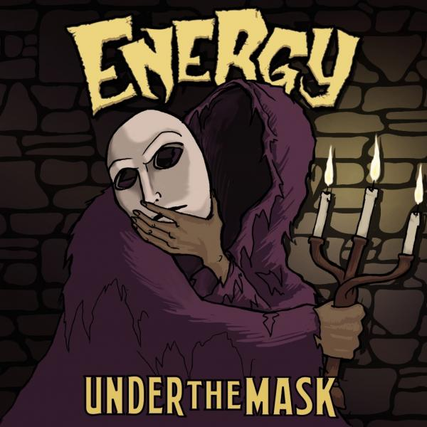 Energy - Under The Mask