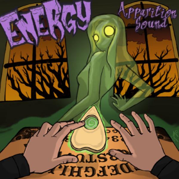 Energy - Apparition Sound
