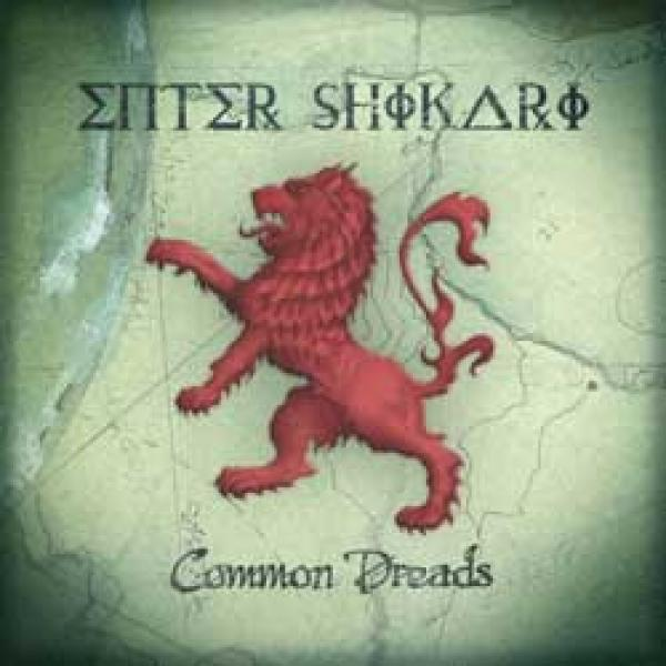 Enter Shikari – Common Dreads