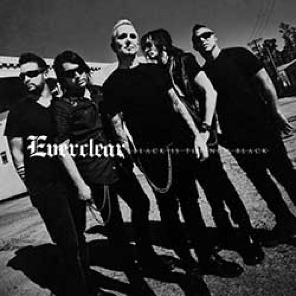 Everclear – Black Is The New Black