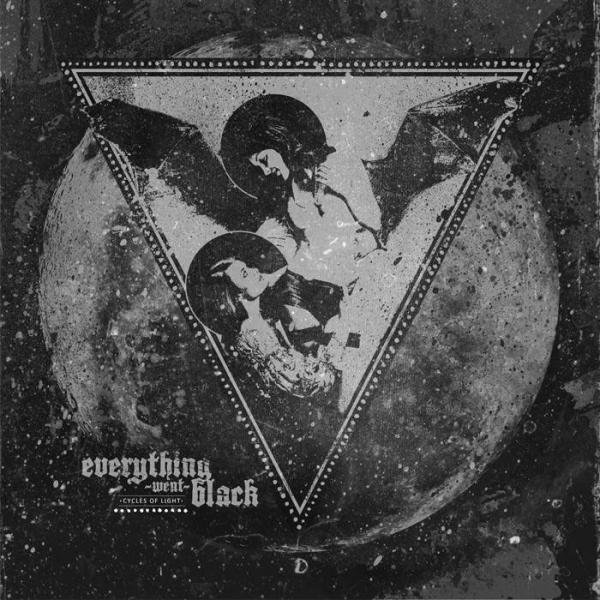 Everything Went Black - Cycles Of Light