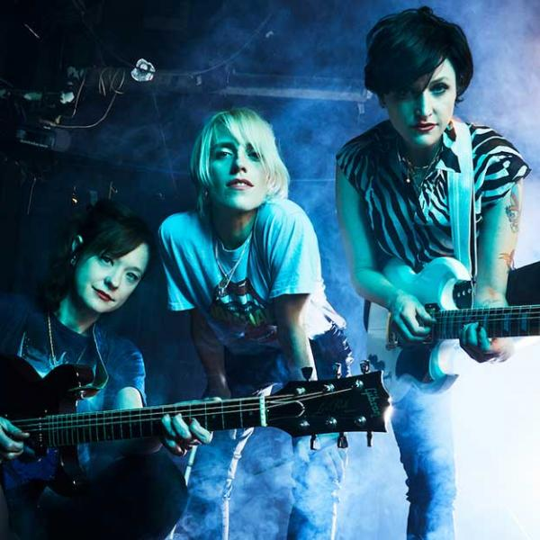 EX HEX share video for 'Rainbow Shiner'