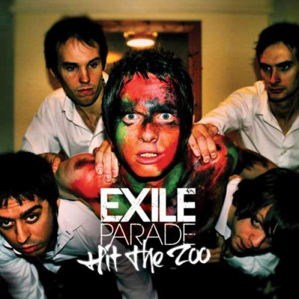 exile parade - hit the zoo