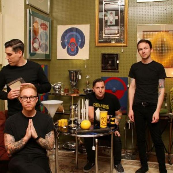 Extra Arms share brand new single 'No Enemies'