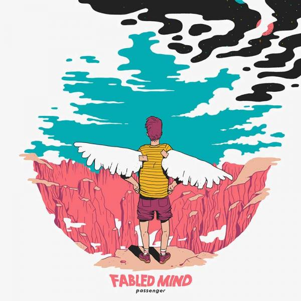 Fabled Mind Passenger Punk Rock Theory