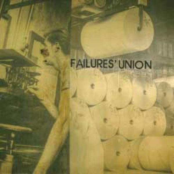 Failures' Union – Tethering