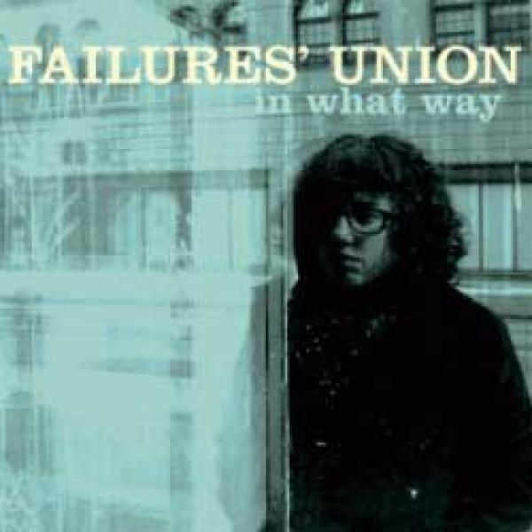 Failure's Union – In What Way