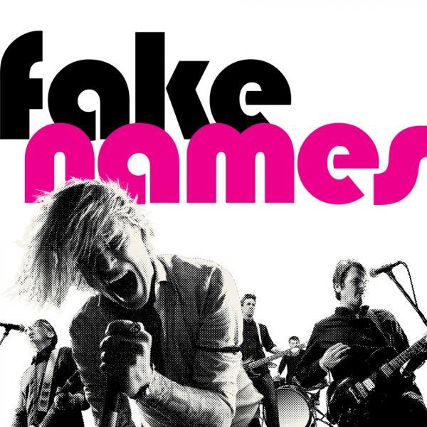 Fake Names Fake Names Punk Rock Theory