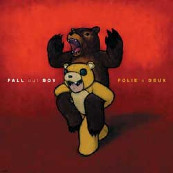 Fall Out Boy – Folie A Deux
