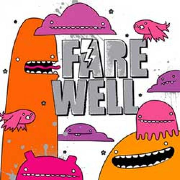 Farewell – Isn't This Supposed To Be Fun!?