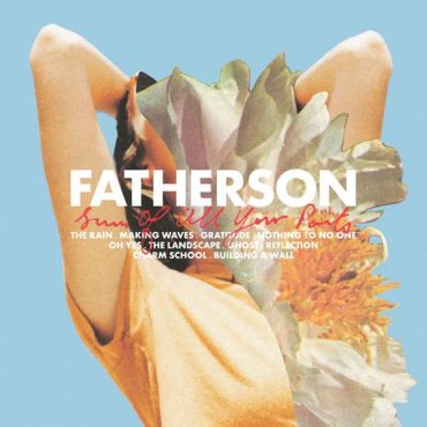 Fatherson Sum Of All Your Parts Punk Rock Theory